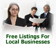 Listings For Cambridge Businesses