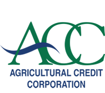 Agricultural Credit Corporation, Guelph ON logo