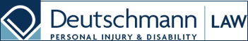 Deutshmann Personal Injury & Disability Law logo