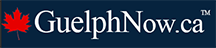 Guelph Now logo